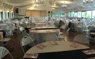 Banquet hall and reception hall Broomfield