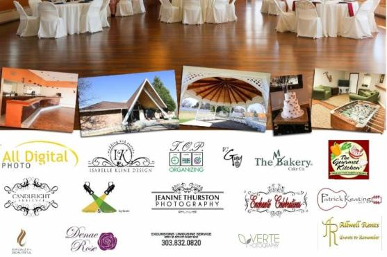 Event venue near Denver partners