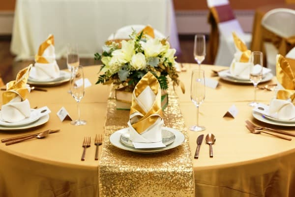 Wedding catering Broomfield